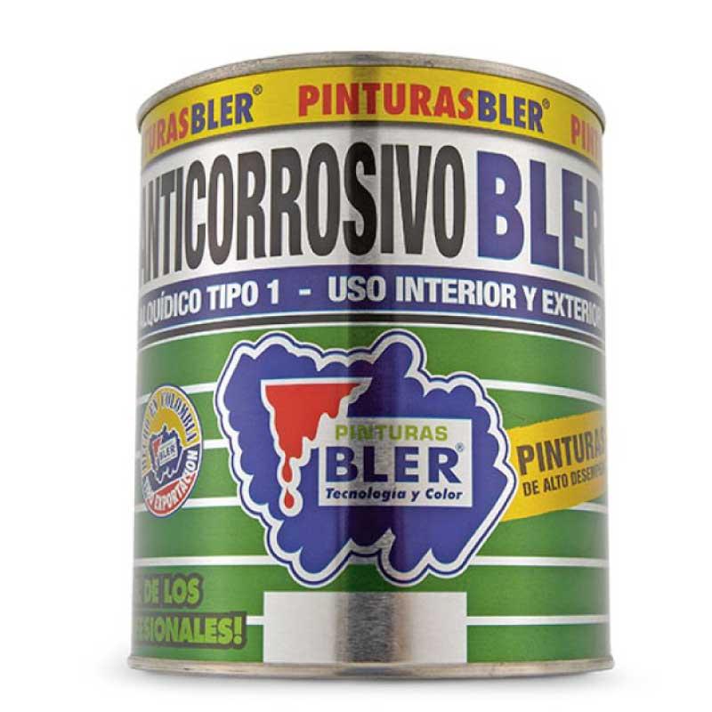 Anticorrosivo Bler